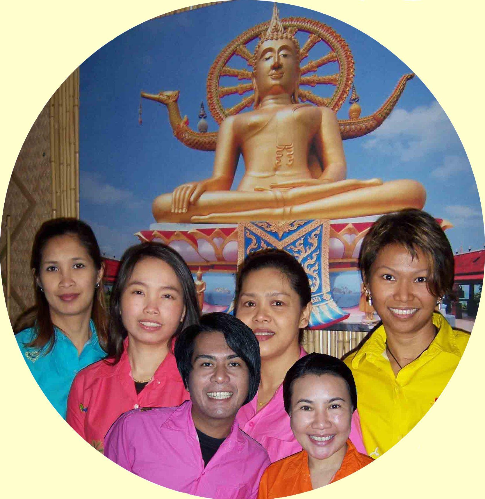 Traditionelle Thai Massage in Troisdorf - Noppawan - Unser