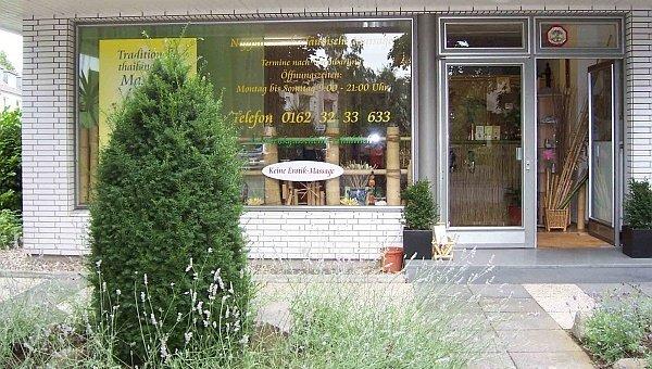 Traditionelle Thai Massage in Troisdorf - Noppawan
